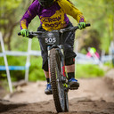 Photo of Emma FLOCKTON at Greno Woods