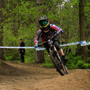 Photo of Anna PARKER at Greno Woods