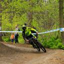Photo of Eddie MASTERS at Greno Woods