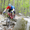 Photo of Mike KULP at Victory Hill, VT