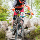 Photo of Andrew LAIRD at Laggan Wolftrax