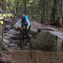 Photo of Ryan CORLESS at Victory Hill, VT