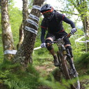 Photo of Devin DE JAGER at Dyfi Forest