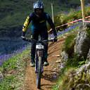 Photo of Michael POLLARD at Antur Stiniog