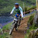 Photo of Miles HILL at Antur Stiniog