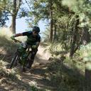 Photo of Curtis SPENCER at Williams Lake, BC