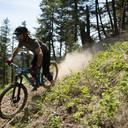 Photo of Anthony BOUSSETTA at Williams Lake, BC