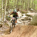 Photo of Jake GOMES at Victory Hill, VT