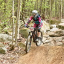 Photo of Nicole RUSDEN at Victory Hill, VT