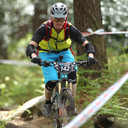 Photo of Marcus SWAIL at Donard Forest