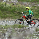 Photo of Jamie WILLIAMSON at Donard Forest