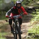Photo of Matthew HAMILTON at Donard Forest