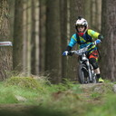 Photo of Jacob WRIGHT at Donard Forest