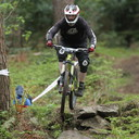 Photo of Andy HILL at Donard Forest