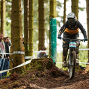 Photo of Cindy KIESEWETTER at Willingen
