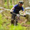 Photo of James CLEWS at Dyfi Forest