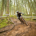 Photo of Joel CHIDLEY at Dyfi Forest