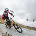 Photo of Michael VICKERS at Fort William