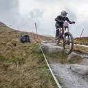 Photo of Meghan HARRIS at Fort William