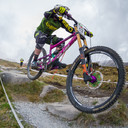 Photo of Myles JAMES at Fort William