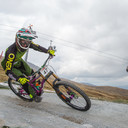 Photo of James HURST at Fort William