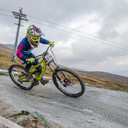 Photo of Louie PARTRIDGE at Fort William