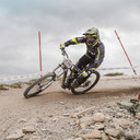Photo of Colin ROSS at Fort William