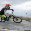 Photo of Mark CROXALL at Fort William