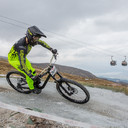 Photo of Jay LITTLE at Fort William