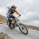 Photo of Cameron PENMAN MEEDIES at Fort William