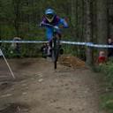 Photo of Finn GORMAN at Greno Woods
