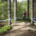 Photo of Jordan WILLIAMS (juv) at Greno Woods
