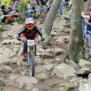 Photo of Jessica GILBERT at Mountain Creek, NJ