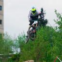 Photo of Luca HENZI at Willingen