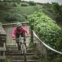 Photo of Hannah ESCOTT at Aberystwyth