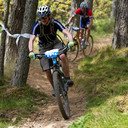Photo of Rider 251 at Glentress