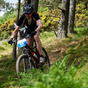 Photo of Rider 64 at Glentress
