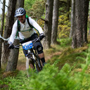 Photo of Rider 377 at Glentress