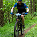 Photo of Rider 262 at Glentress