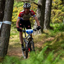 Photo of Rider 71 at Glentress