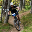 Photo of Rider 87 at Glentress