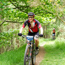 Photo of Rider 447 at Glentress