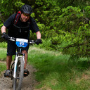 Photo of Rider 88 at Glentress