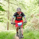 Photo of Rider 248 at Glentress