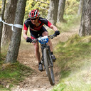 Photo of Rider 136 at Glentress