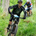 Photo of Rider 372 at Glentress