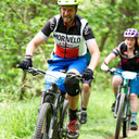 Photo of Rider 13 at Glentress