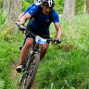 Photo of Rider 273 at Glentress