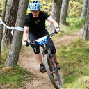 Photo of Rider 351 at Glentress