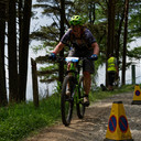 Photo of Rider 280 at Glentress